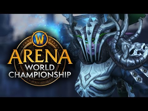 Arena World Championship | 2019 Summer Season