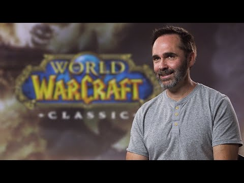 WoW® Classic with Creators