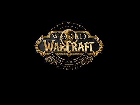 WoW Celebration - 15 Years with Content Creators