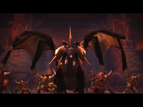 WoW Classic - Assault on Blackwing Lair Now Live