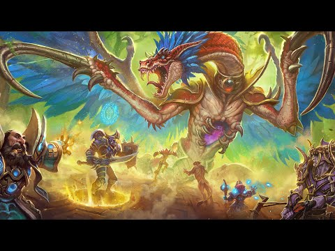WoW Classic – Rise of the Blood God Now Live