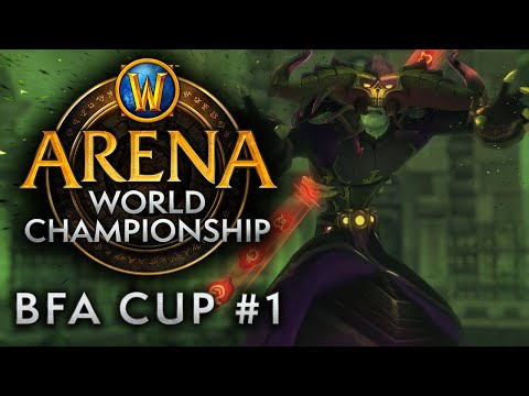 AWC Cup 1   Championship Sunday 8 Full VOD