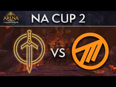 Method Orange vs Golden Guardians | Lower Quarters | AWC NA Cup 2