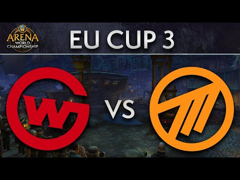 Method Black vs Wildcard Gaming | Grand Final | AWC EU Cup 3