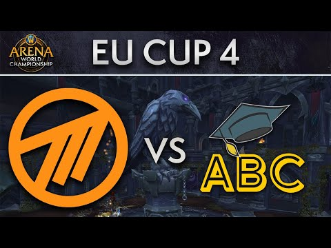 ABC vs Method Black | Lower Semis | AWC EU Cup 4