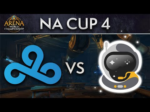 Cloud9 vs Spacestation Gaming | Grand Final | AWC NA Cup 4
