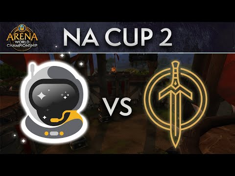 Spacestation Gaming vs Golden Guardians | NA Lower Semis | AWC Cup 2