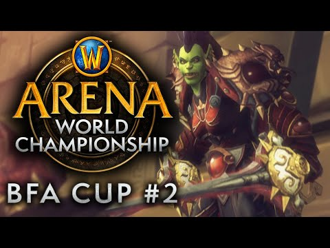 AWC Cup 2 | Championship Sunday | Full VOD