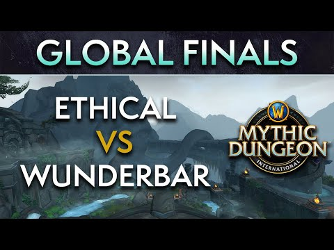 Round Two | Ethical vs WUNDERBAR| MDI Global Finals Day 2