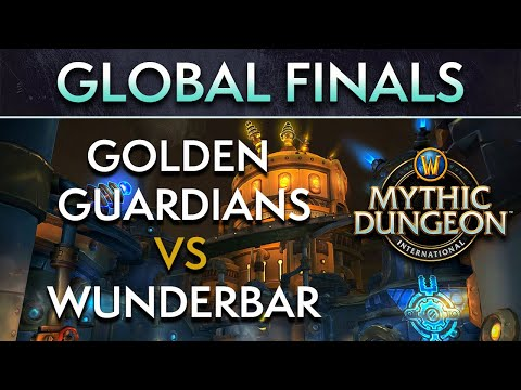 Grand Finals | Golden Guardians vs WUNDERBAR | MDI Global Finals