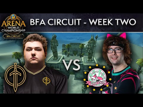 Golden Guardians vs M2KC | AWC BFA Circuit | Week 2 - Day 2
