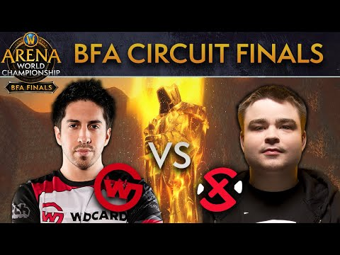 Wildcard Gaming vs XSET | Grand Finals | AWC BFA EU Finals