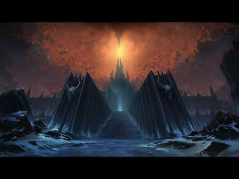 """World of Warcraft: Shadowlands Main Title """"Through the Roof of the World"""""""