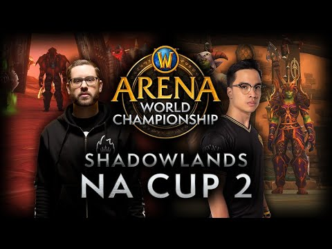 AWC Shadowlands NA Cup 2 | Top 8