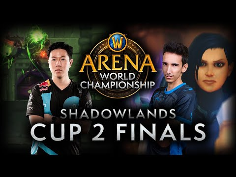 AWC Shadowlands Cup 2 | EU & NA FINALS