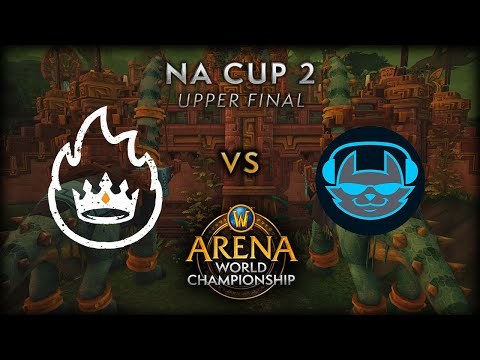 OTK vs Kawhi | Upper Final | AWC Shadowlands NA Cup 2