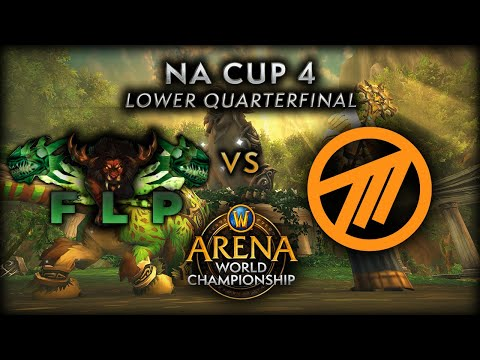 FLP vs Method NA | Lower Quarterfinal | AWC Shadowlands NA Cup 4