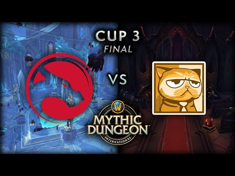 Echo vs Perplexed | Final | MDI Shadowlands Cup 3
