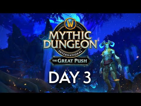 The Great Push | Day 3