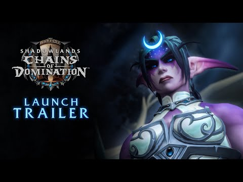 Chains of Domination – Launch Trailer