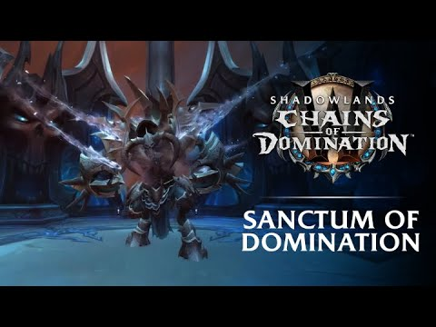 Chains of Domination: Raid Preview