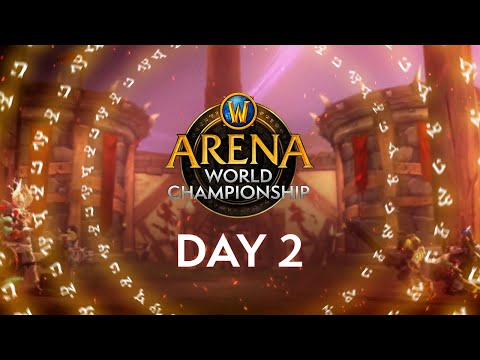 2021 AWC Grand Finals | Elimintation Matches | Day 2